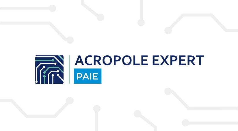 Acropole expert paie